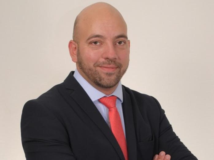 Daniel Ehricht