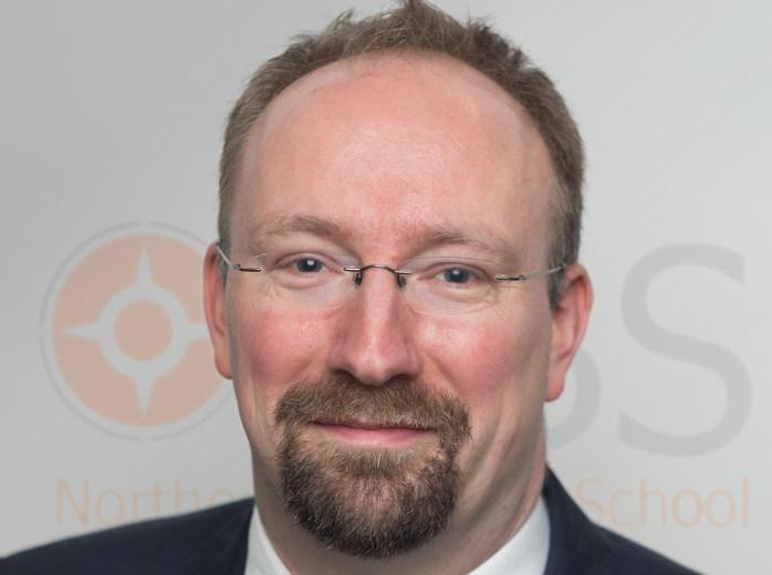 Prof. Dr. André Röhl